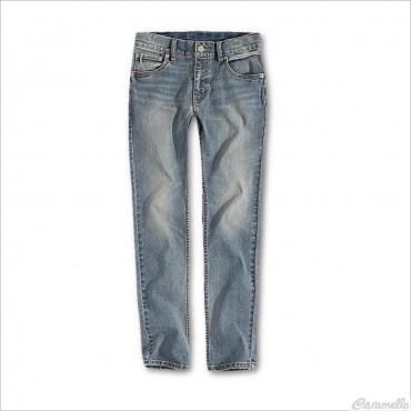 Jeans 5 tasche bambino 510...