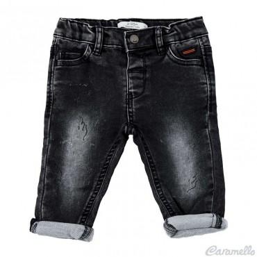 Pantalone fantasia effetto...