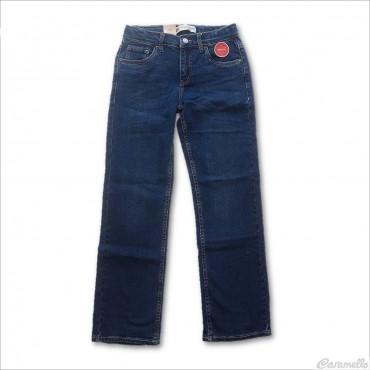 Jeans ragazzo a taglio...
