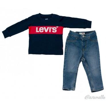 Completo lungo neonato LEVI'S