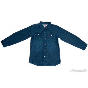 Camicia jeans ragazzo LEVI'S