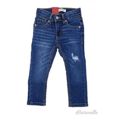 Pantalone jeans bambino...