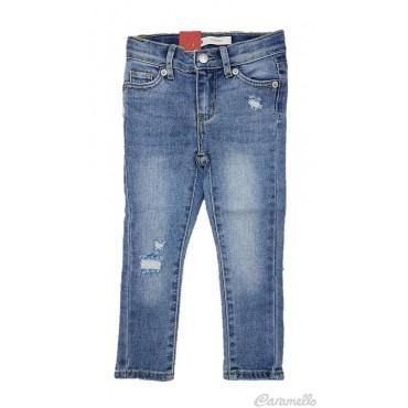 Jeans ragazza skinny LEVI'S...