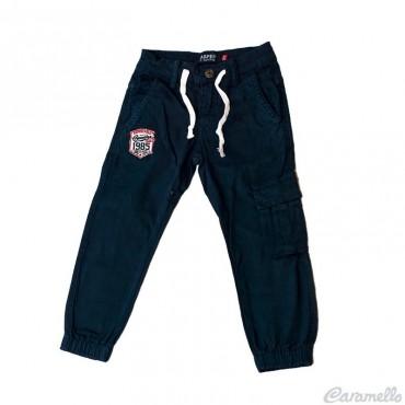 Pantaloni bambino con...