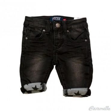 Jeans neonato ASPEN POLO CLUB